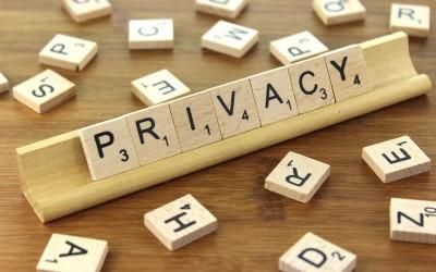 Jouw privacy en je persoonsgegevens