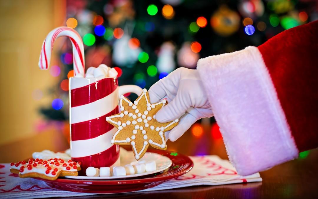 Ho Ho Ho, Kerst met Baren &zo!