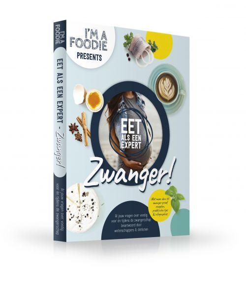 Eet als een expert – zwanger!