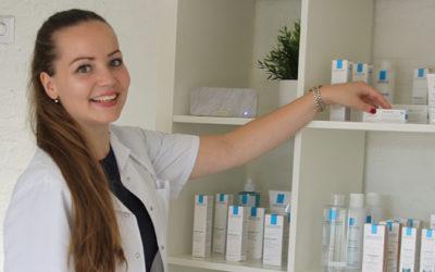 Gastblog huidtherapeut: veelvoorkomende huidklachten in je zwangerschap