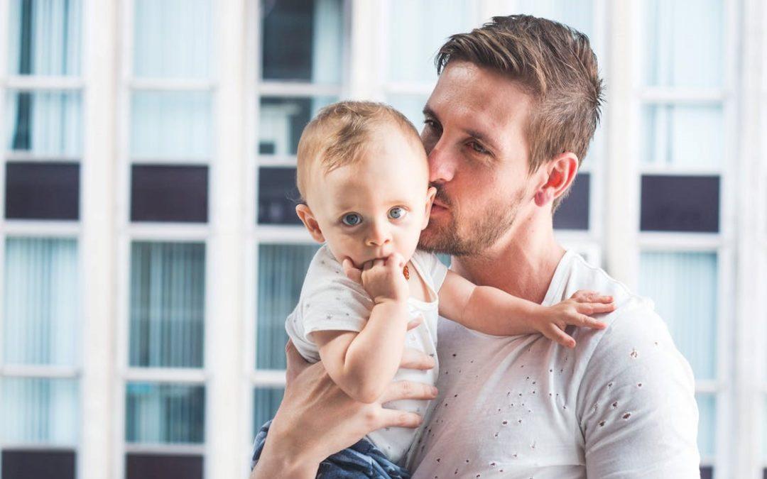 Gastblog: Een blik op (en ode aan) vaders in Nederland