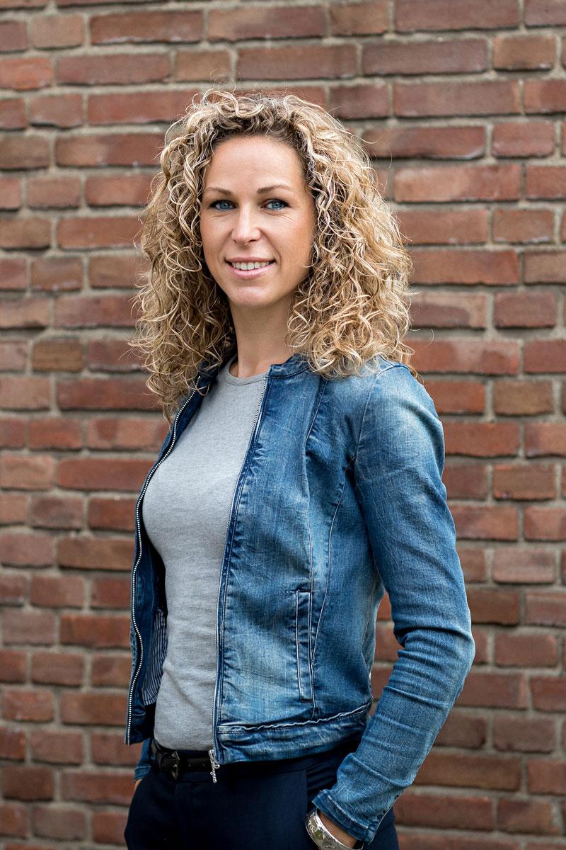 Martine Wagemans