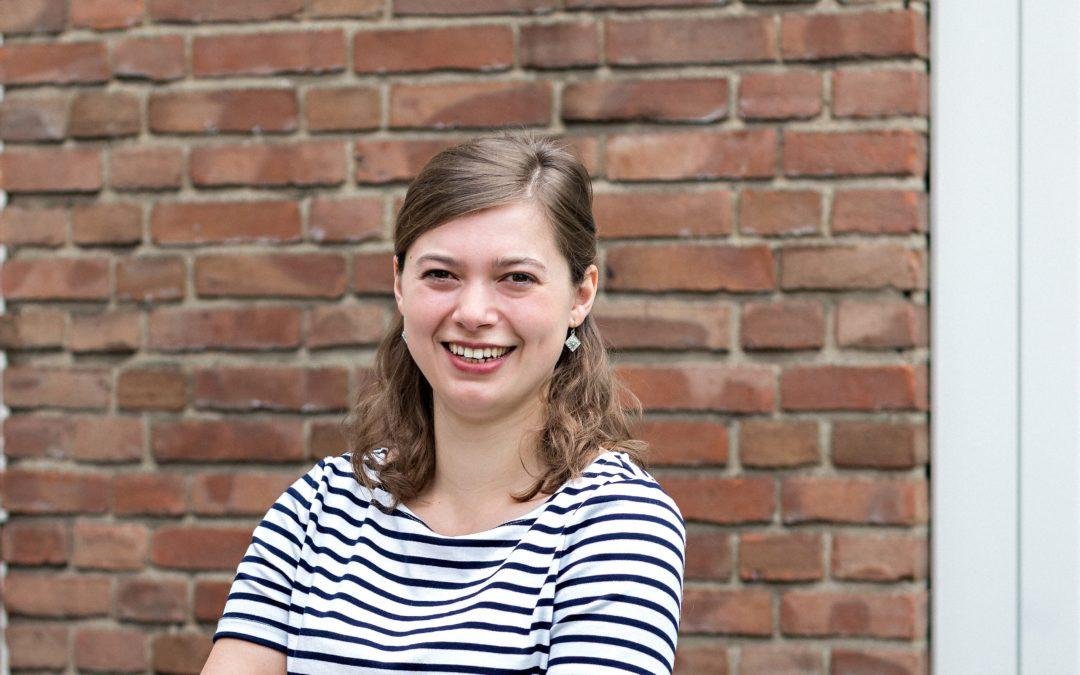 10 vragen aan verloskundige Martine van Zetten