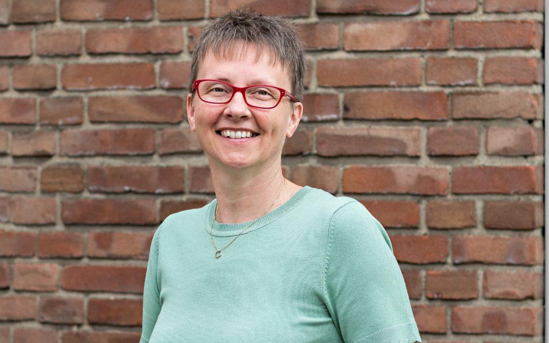 10 vragen aan verloskundige Annemieke Smits