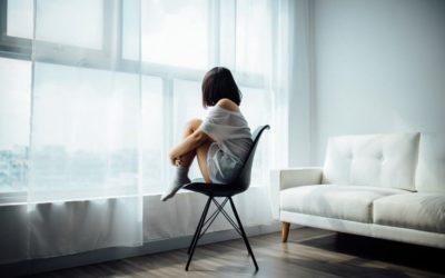 4 tips bij een postnatale depressie, mama Desirée deelt haar ervaring met jou