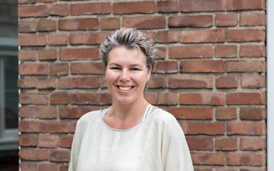 10 vragen aan assistente Brigitte Linthorst