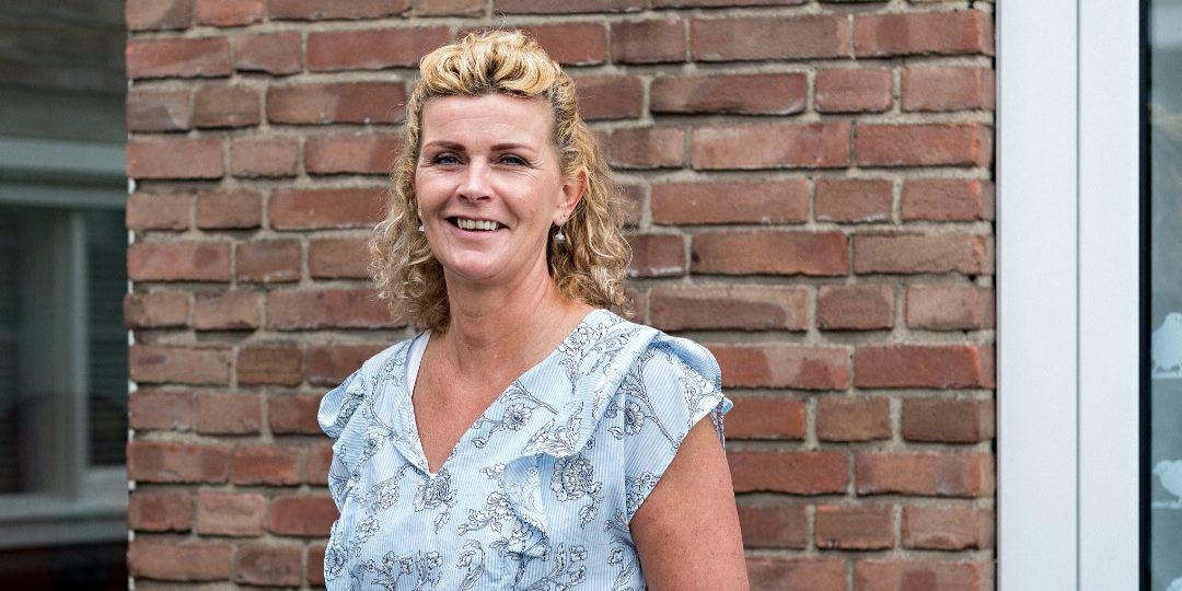 10 vragen aan assistente Angelique Steenbruggen