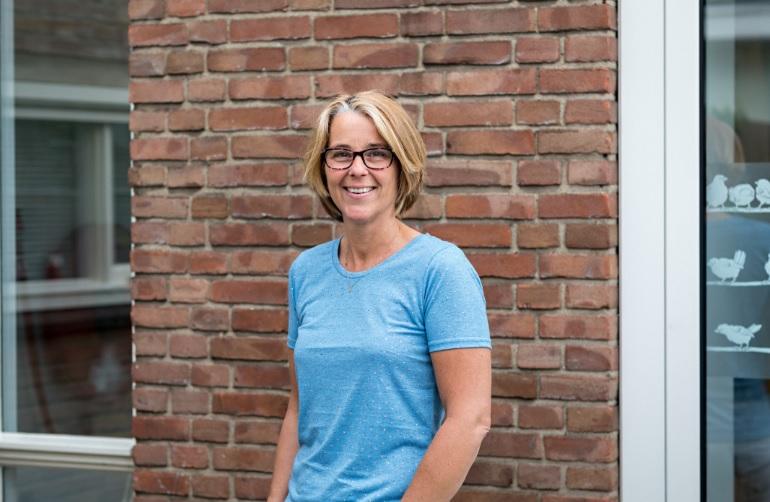 10 vragen aan assistente Manon Zandbergen