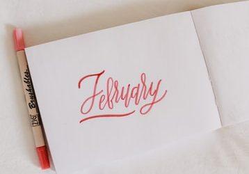 Statistieken van de maand: FEBRUARI 2021