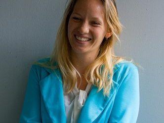 Even voorstellen: vierdejaars verloskundige in opleiding Marit komt eindstage bij Baren &zo doen!
